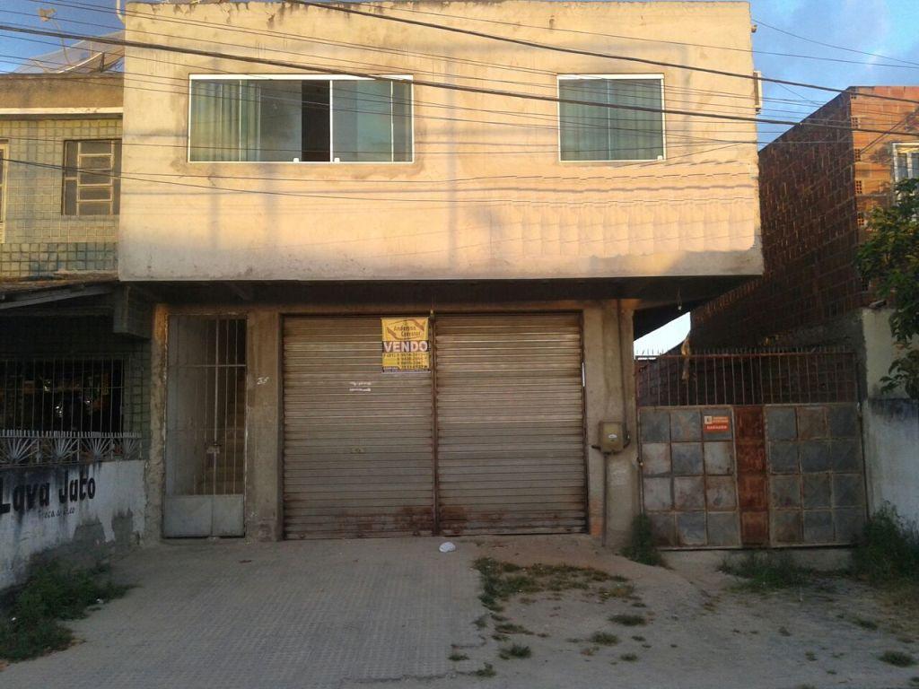 Casa Bem Localizada Próxima ao Centro