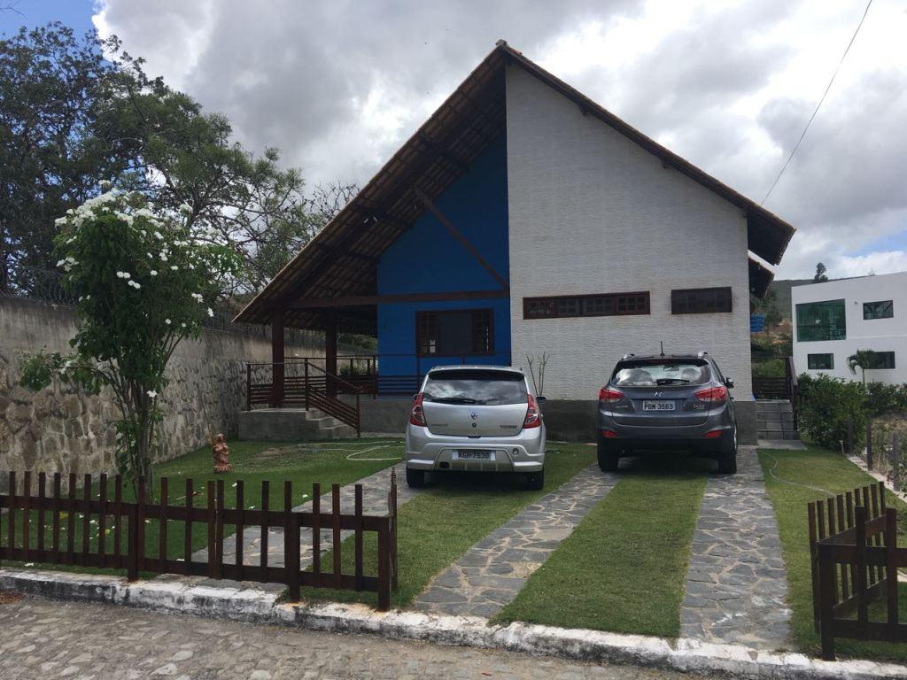 Excelente Casa Em Condomínio