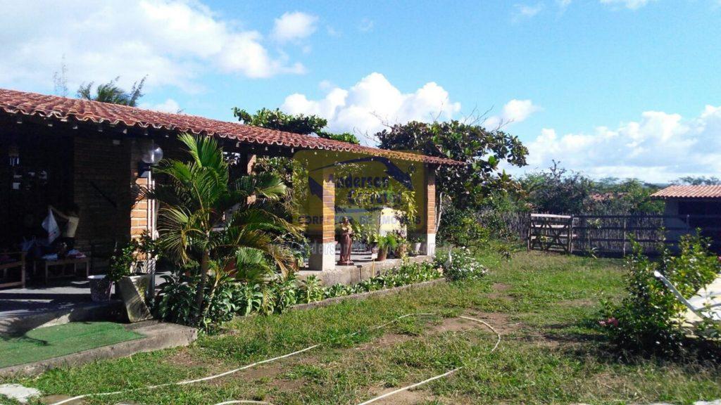 Linda Chácara Com Excelente Área Construída De R$ 1.250.000,00 Agora por Apenas R$ 750.000,00