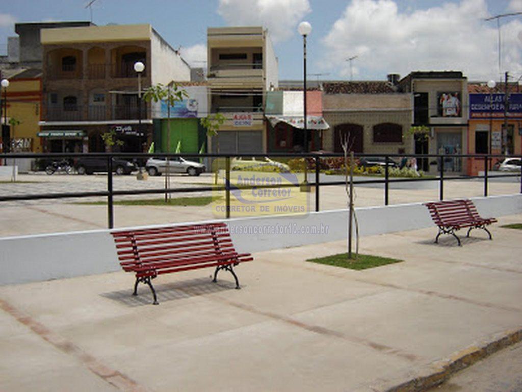 Alugo – Imóvel No Centro Da Cidade Na Praça 10 – Com Ótima Localização