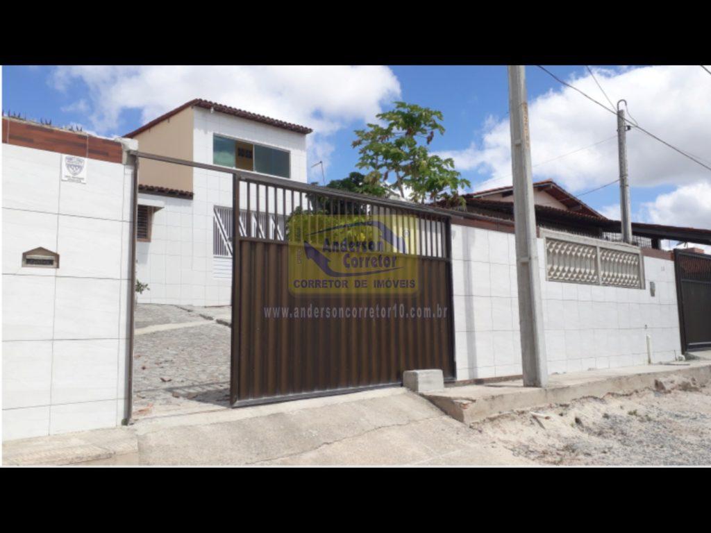 Casa Com Boa Localização No Condomínio
