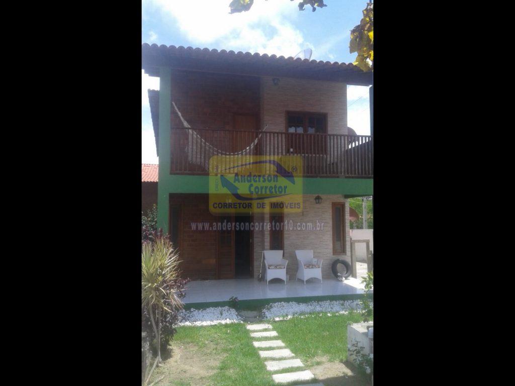 Alugo – Casa Bem Aconchegante – Em Condomínio Com Boa Localização