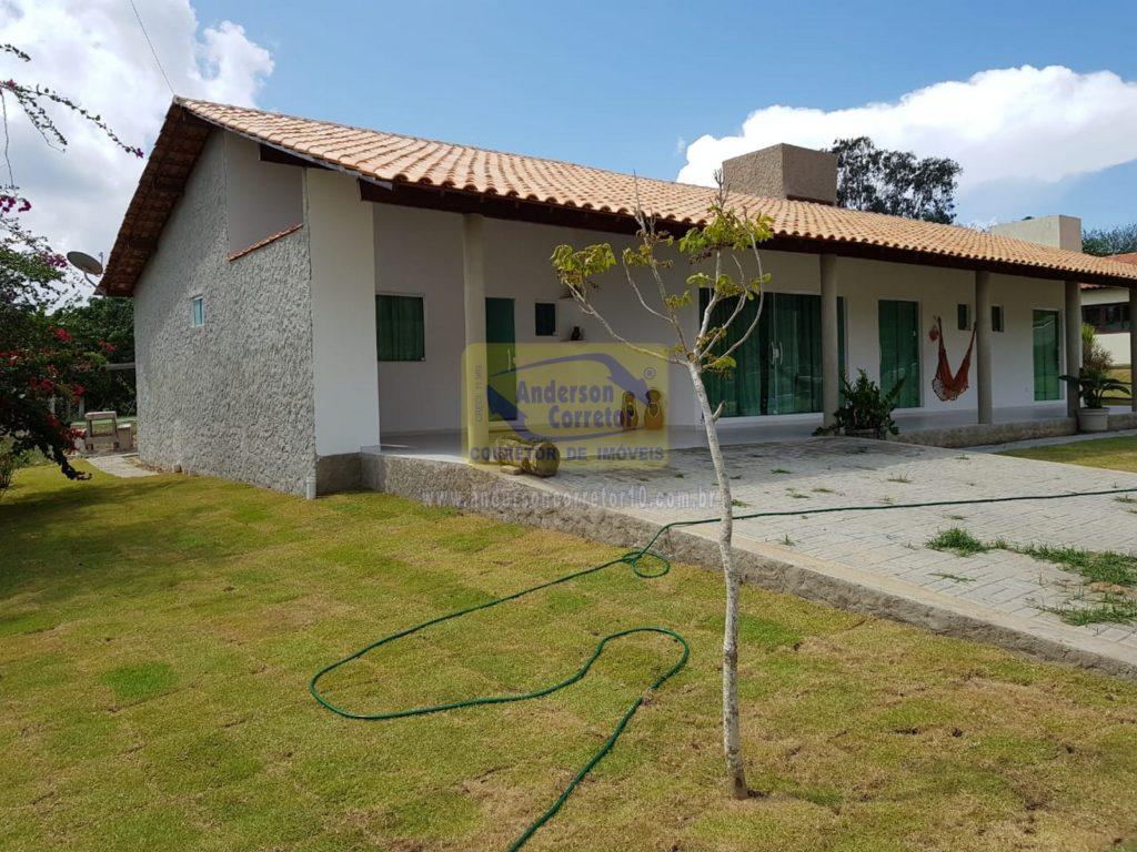 Vendo Linda Casa E Bem Aconchegante – Em Condomínio