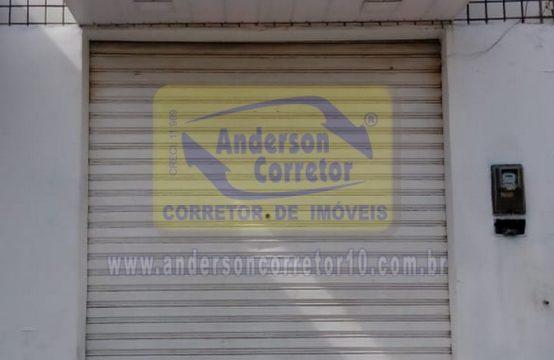 Excelente Ponto Comercial Na Avenida Governador Agamenon Magalhães – Centro