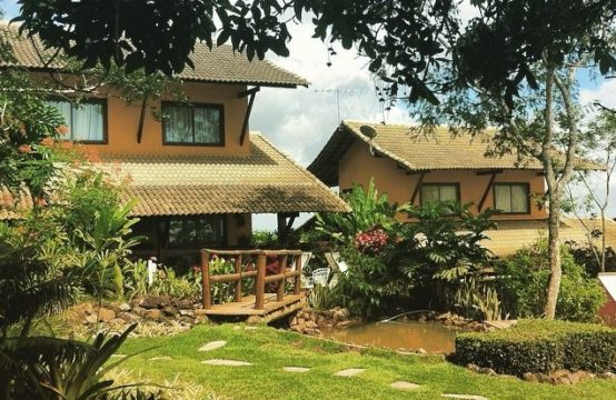 Lindas Casas de Campo – Casa Da Montanha Residence