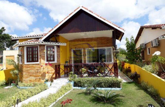 Casa Bem Aconchegante Condomínio Senhora da Casa Grande