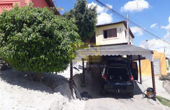 Casa Com Excelente Localização – De R$ 290 Mil Agora Por Apenas R$ 240 Mil