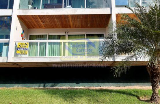 Flat Mobiliado No Resort Villa Hípica