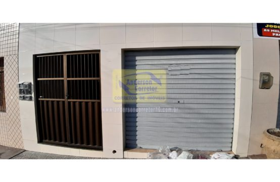Vendo Casa No Centro De Gravatá/PE