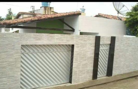 Oferta ! Casa Bem Aconchegante Próximo Ao Parque Da Cidade De R$ 180 Mil Agora Por Apenas R$ 160 Mil