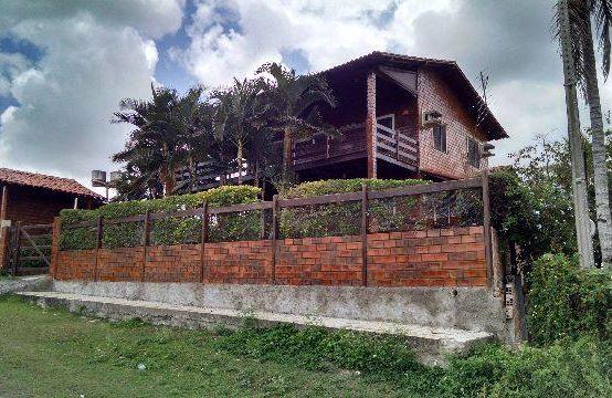 Ótima Casa com Vista Espetacular