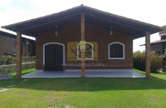 Casa Bem Aconchegante de R$ 250 mil Agora por Apenas R$ 180 Mil