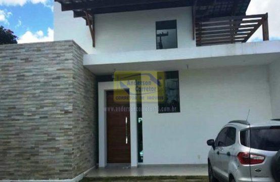 Casa Com Vista Para O Vale Em Condomínio Esportivo !