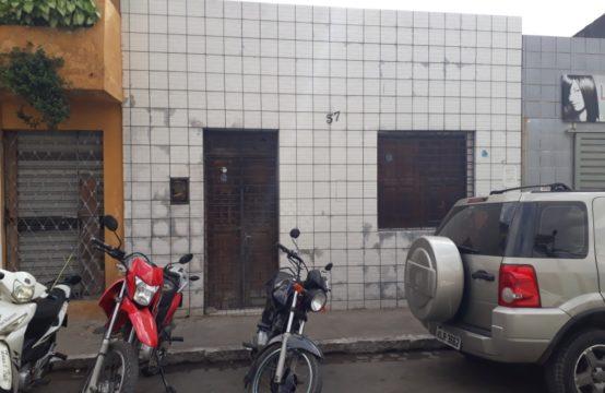 Casa Para Ponto Comercial Com Excelente Localização – De R$ 290 Mil Agora Por Apenas R$ 210 Mil