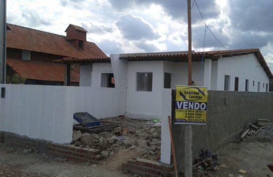 Excelente Casa – Aceitamos Financiamento Bancário