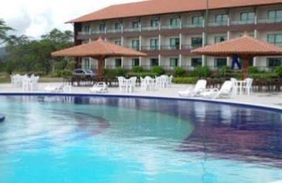 Excelente Apartamento Em Condomínio de Luxo ( Hotel Canariu's de Gravatá )