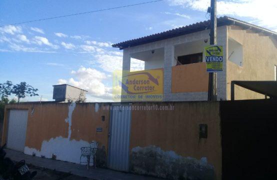 Excelente Casa No Loteamento Serra Grande