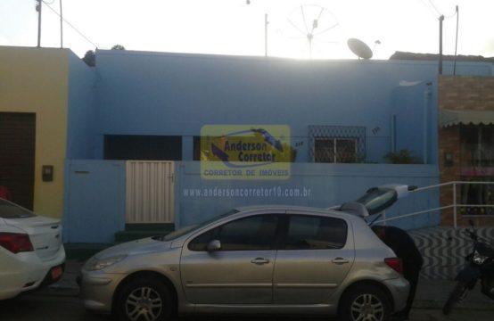 Excelente Casa No Centro – Ideal Para Ponto Comercial – De R$ 550 Mil Agora Por Apenas R$ 450 Mil