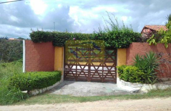 Linda Casa – Fora De Condomínio