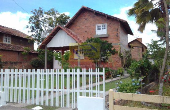 Casa Bem Aconchegante – Em Condomínio