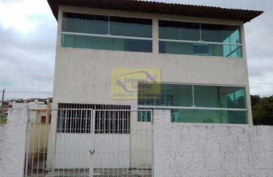 Casa Com Boa Localização R$ 220 Mil Agora Por Apenas R$ 200 Mil