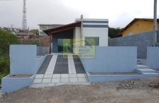 Linda Casa No Residencial Serra da Estrela de R$ 250 Mil Agora por Apenas R$ 210 Mil