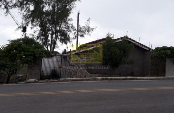 Vendo Mansão No Jardim Petrópolis  – Gravatá