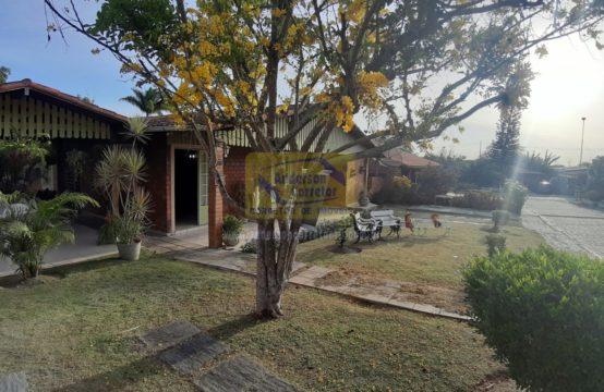Alugo – Casa No Privê Aldeia da Serra – Próximo Ao Centro – Gravatá/PE