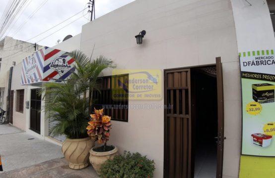 Vendo Linda Casa No Centro No Coração de Gravatá
