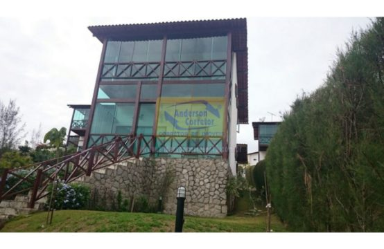 Alugo – Linda Casa – Em Condomínio
