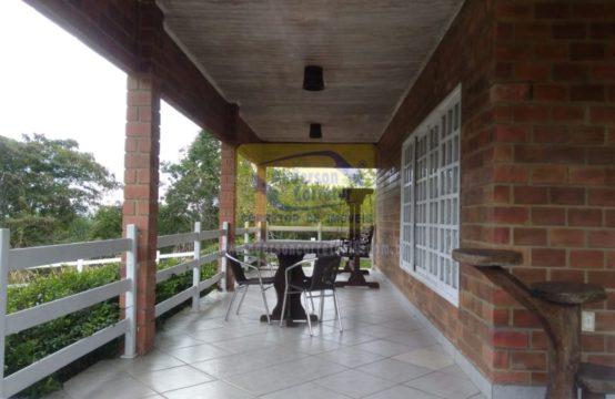 Casa Em Condomínio Estilo Fazenda – De R$ 420 Mil Agora Por Apenas R$ 350 Mil