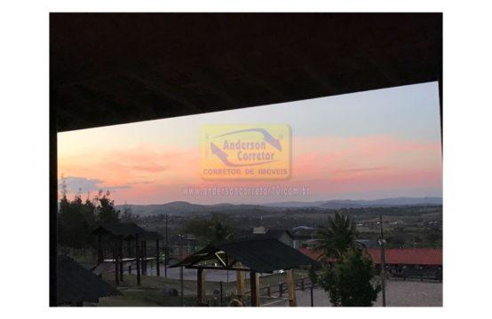 Excelente Flat No Condomínio Monte Castelo – Mobiliado e Com Localização Privilegiada