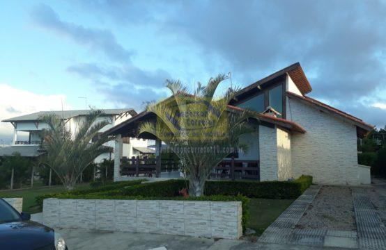 Linda Casa – Em Condomínio Luxo Com Ótima Estrutura de R$ 800 Mil Agora Por Apenas R$ 700 Mil