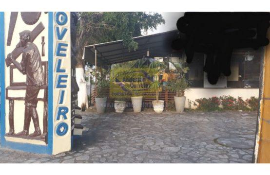 Repasso Ponto Comercial Com Localização Privilegiada Na Rua Duarte Coelho ( Rua Dos Artesanatos )
