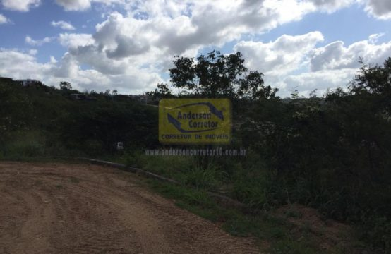 Oferta de Lote Na Ecovila Umari (Reserva do Karawatã Gravatá)