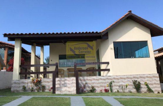 Linda Casa Em Condomínio Próximo Ao Centro