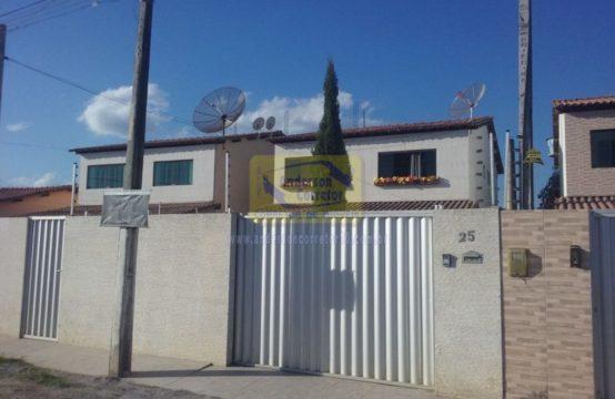 Excelente Casa No Loteamento Ana Kátia De R$ 570 Mil Agora Por Apenas R$ 350 Mil