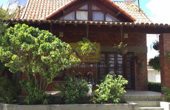 Ótima Casa De No Condomínio Village Da Mantiqueira