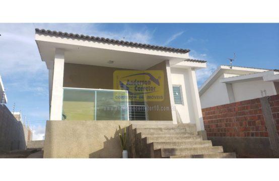 Casa Com Excelente Preço De R$ 150 Mil Agora Por Apenas R$ 120 Mil