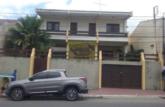 Vendo Enorme Casa No Centro 430 m² de Área Construída