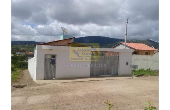 Casa Com Excelente Preço No Loteamento Riacho Do Mel