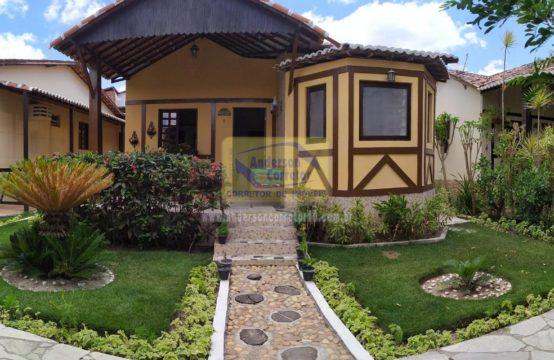 Vendo Casa Com Excelente Preço – Em Condomínio Com Boa Estrutura Para Lazer