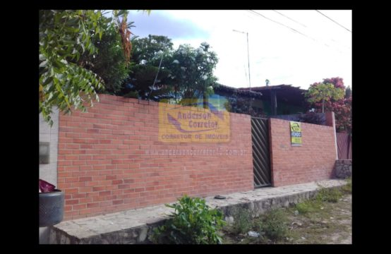 Alugo – Linda Casa Toda No Blindex Próximo Ao Centro Gravatá/PE