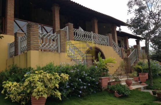 Excelente Casa – No Condomínio Fazenda Gramado Em Gravatá
