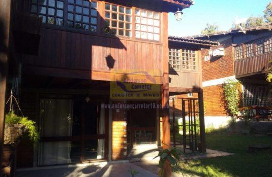 Vendo – Casa Com Excelente Preço – No Condomínio Casa Blank