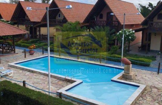 Linda Casa – Com Excelente Preço – Em Condomínio