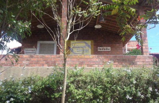 Vendo – Casa Em Condomínio