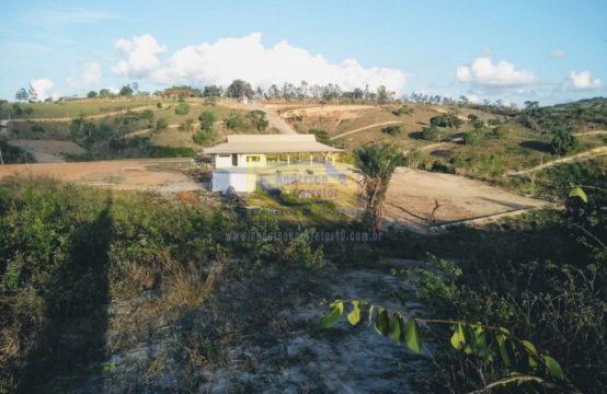 Vendo – Lote Bem Localizado – Em Condomínio Com Ótima Estrutura De R$ 85 Mil Agora Por Apenas R$ 75 Mil