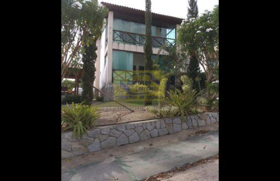 Alugo – Casa Bem Aconchegante – Em Condomínio