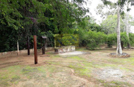 Alugo – Excelente Chácara Com Ótima Localização